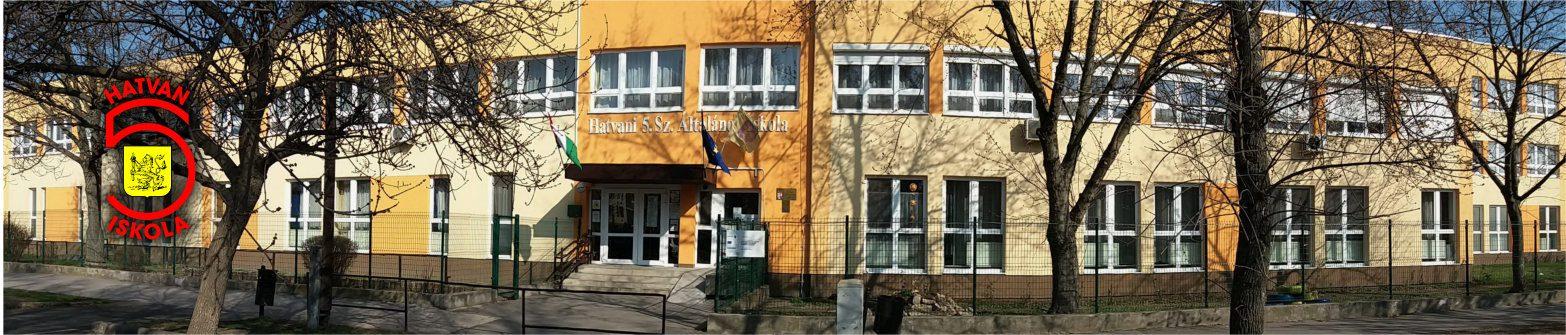 Hatvani 5. Sz. Általános Iskola